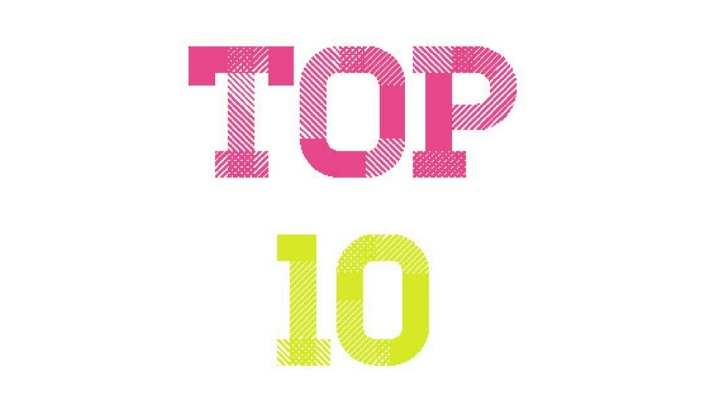 Top 10 cover songs!