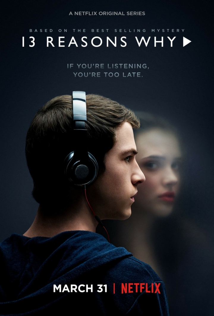 13 reasons why ▶ : le livre