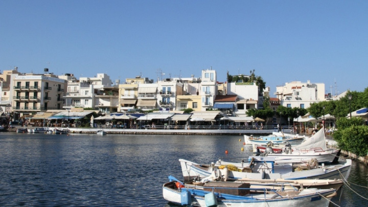 Crète 🇬🇷