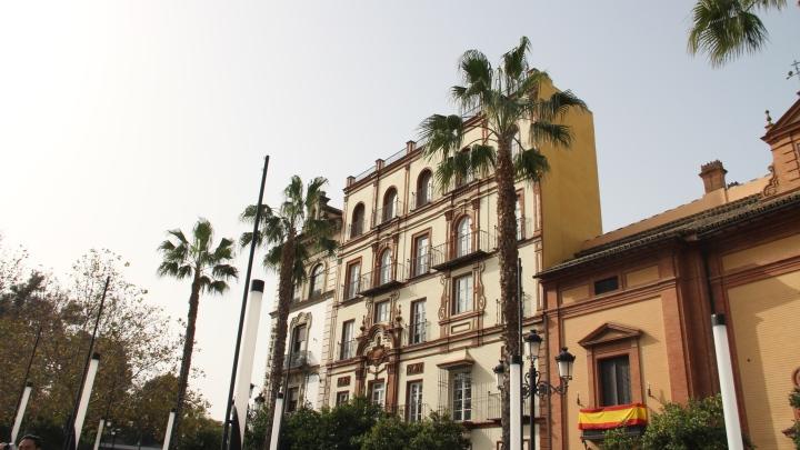 Séville 🇪🇸