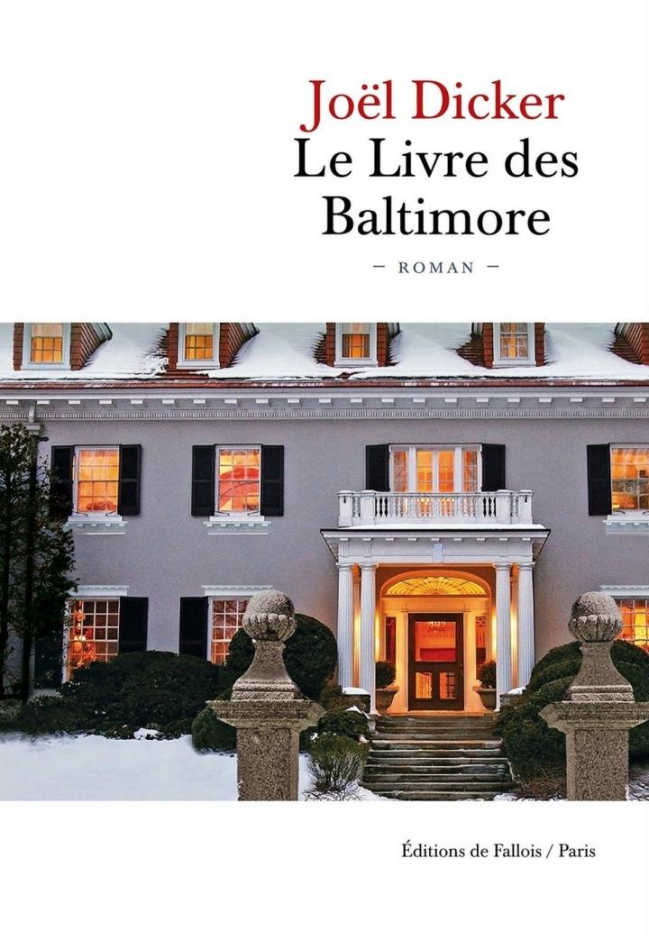 2. Le Livre desBaltimore