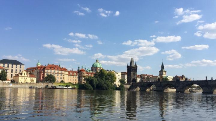Prague 🇨🇿