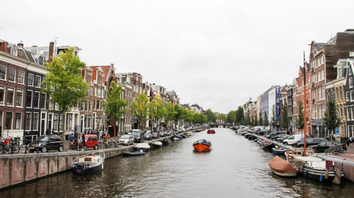 Amsterdam 🇳🇱