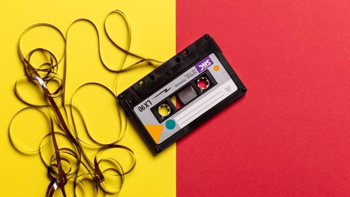 Playlists – Nostalgie