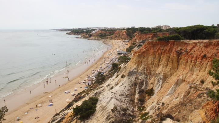 Algarve… et ses péripéties🇵🇹