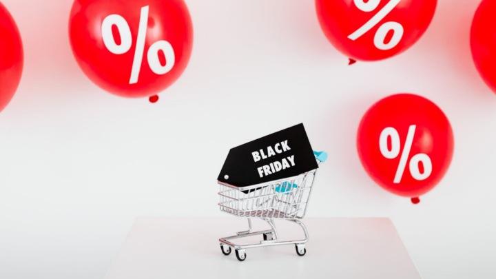 Parlons peu, parlons «Black Friday» 🛒💵