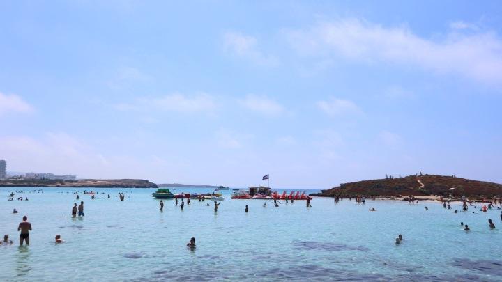 Larnaca et ses environs🇨🇾